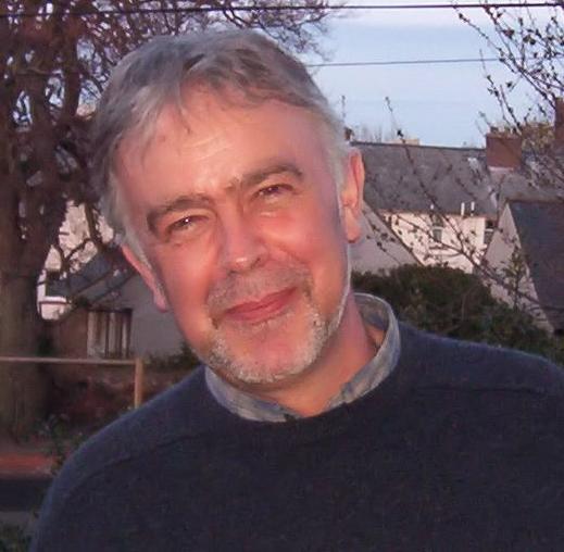 Patrick Smyth